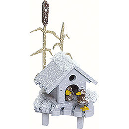 Duck House  -  4cm / 1.5 inch
