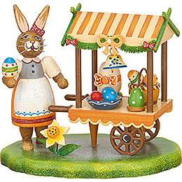 Market Stall Easter  -  9cm / 3.5 inch