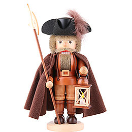 Nutcracker  -  Nightwatchman Natural Colors  -  41,5cm / 16 inch