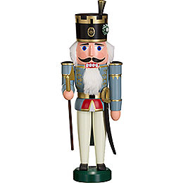 Nutcracker  -  Officer  -  29cm / 11 inch