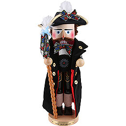 Nutcracker  -  The Bavarian  -  40cm / 16 inch  -  Limited Edition
