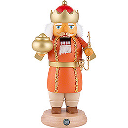 SmokeCracker  -  Three Wise Men  -  Melchior  -  27cm / 10.6 inch