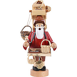 Smoker  -  Basket Salesman  -  23cm / 9 inch