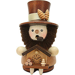 Smoker  -  Black Forest Man Natural  -  10,5cm / 4.1 inch