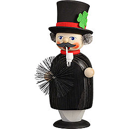 Smoker  -  Chimney Sweep  -  15cm / 5.9 inch