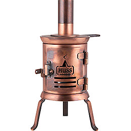 Table - HUSS'L Table Stove  -  23cm / 9.1 inch