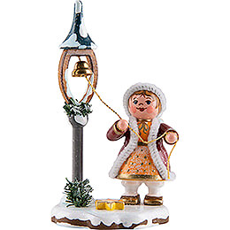 "Winter Children Heaven's Child ""Christmas Bells""  -  6,5cm / 2.6 inch"