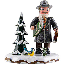 Winter Children Mayor  -  8cm / 3.1 inch